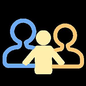 psicoterapia individual, casal e família